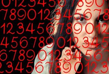 Счастливые числа по фен-шуй