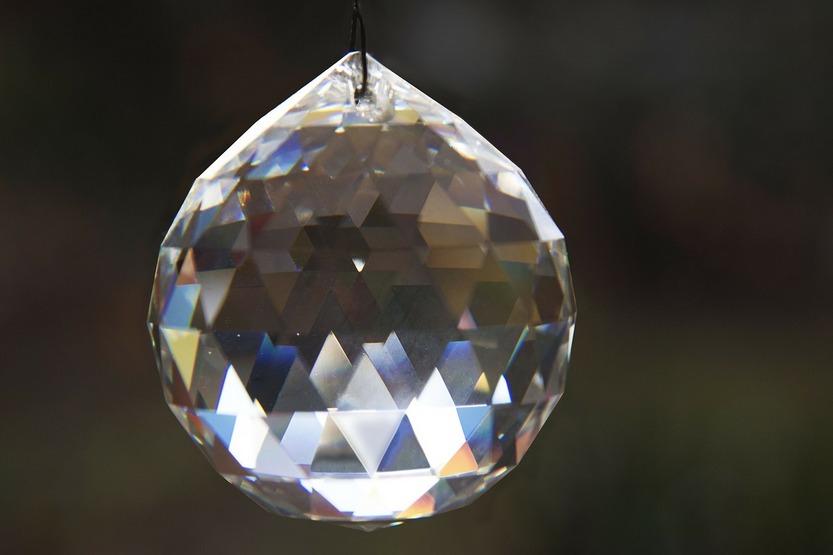 Кристаллический шар