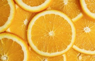 Значение оранжевого
